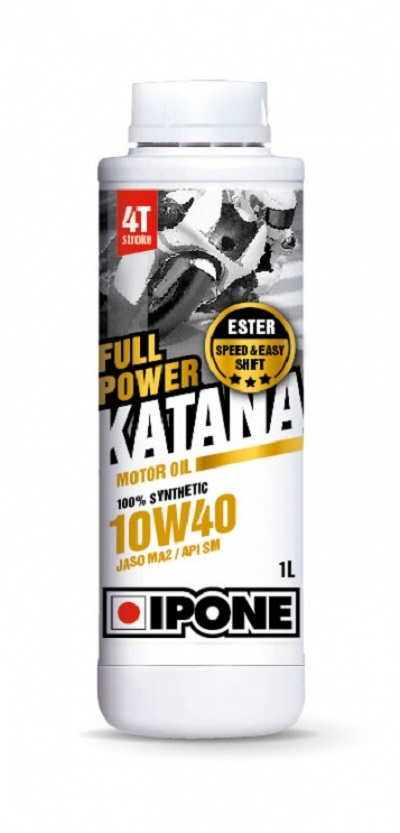 Ipone KATANA FULL POWER 10W40 1L