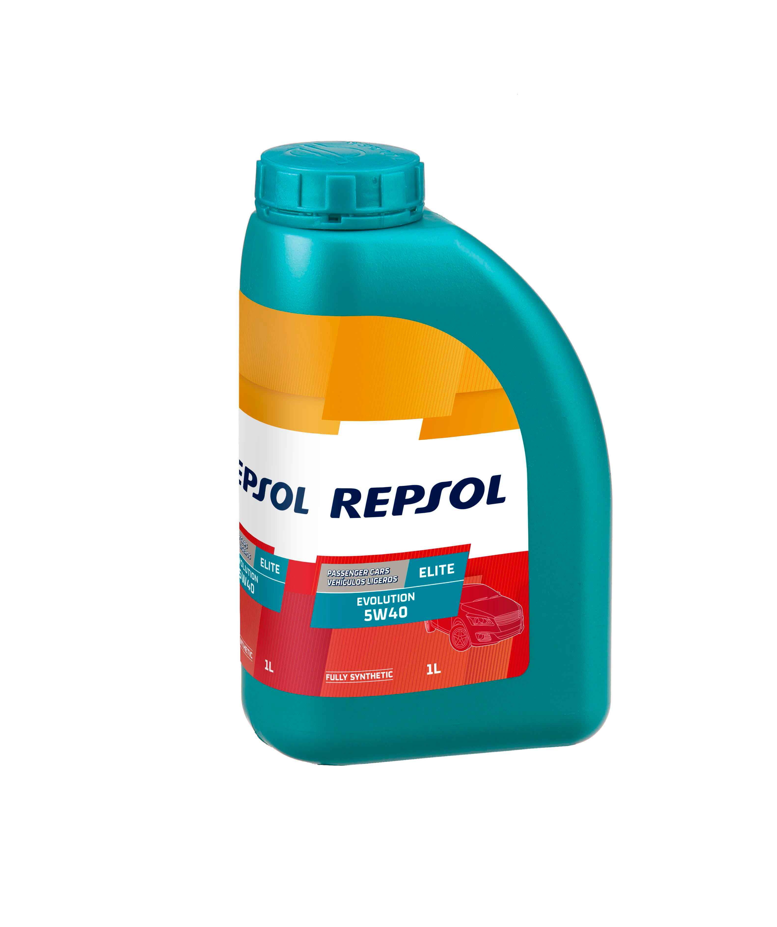 Repsol RP ELITE EVOLUTION 5W40